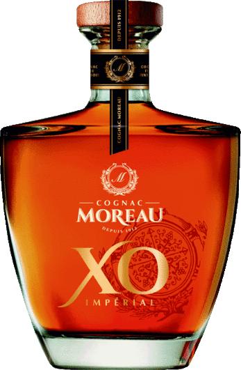 Cognac XO Impérial Moreau
